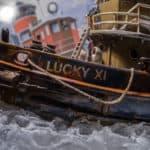 Lucky XI