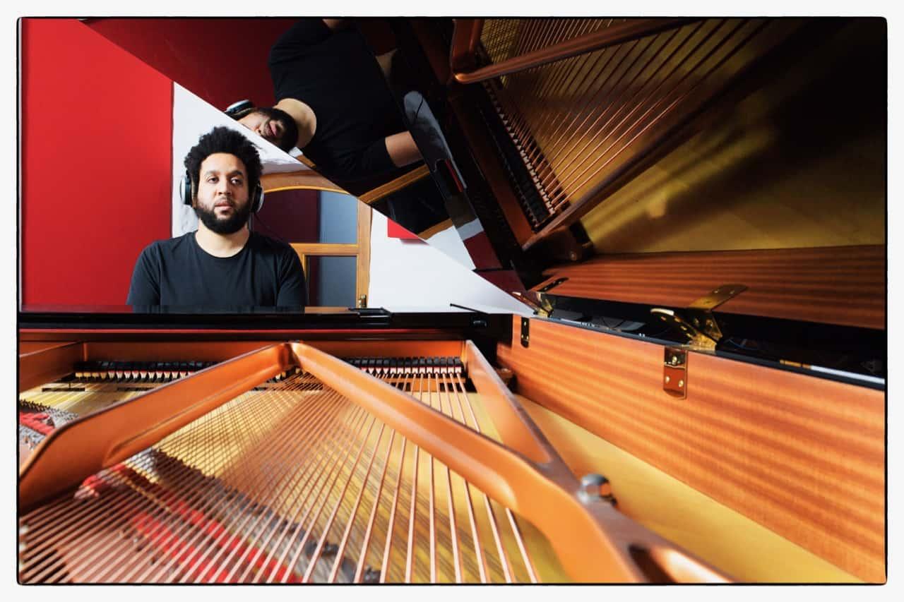 David K. Ehlers (Piano), FouFou