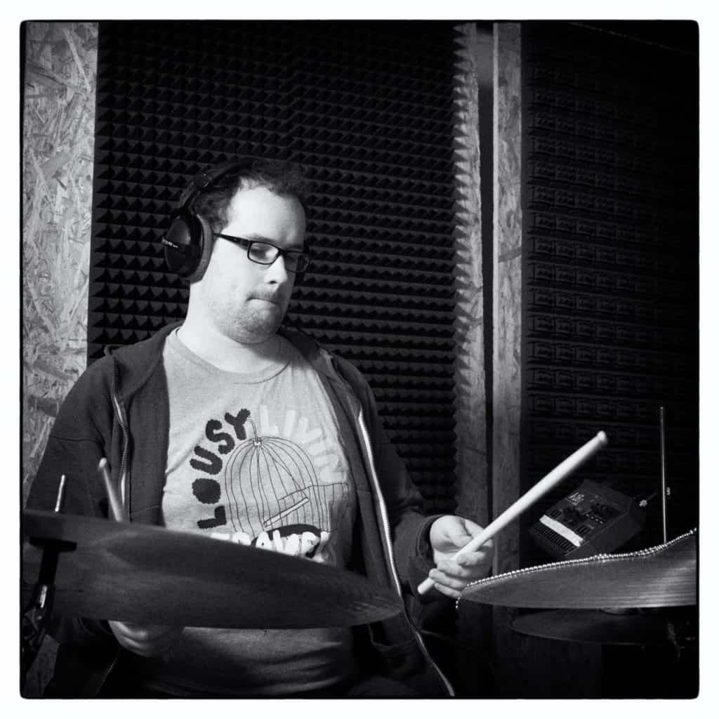 Ingvar Hornung (Schlagzeug), FouFou