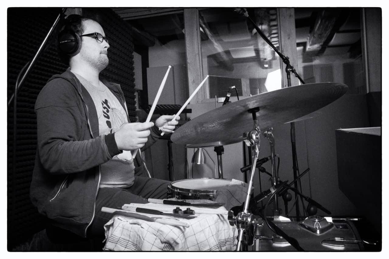 Ing*var (Schlagzeug), FouFou